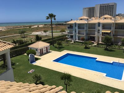 Photo for (HEC) Beach Apartment Vilamoura