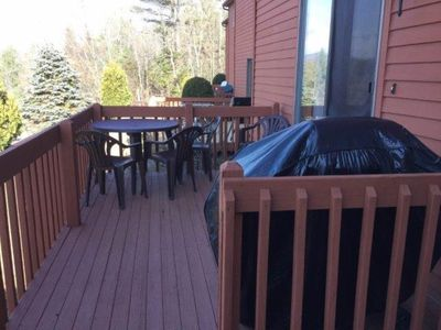 Photo for Gore Mnt. Adirondack Ski Vacation Rental Unit 7D