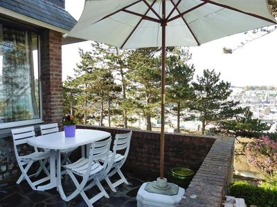 Photo for Holiday flat, Fécamp  in Seine - Maritime - 4 persons, 1 bedroom