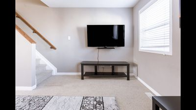 Photo for Beautiful 4 Bedroom Townhome in the Capital