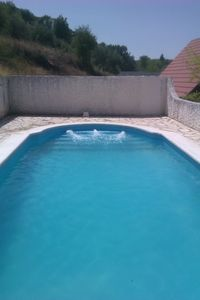 Photo for House with pool in a quiet and beautiful place in the center of Andalusia