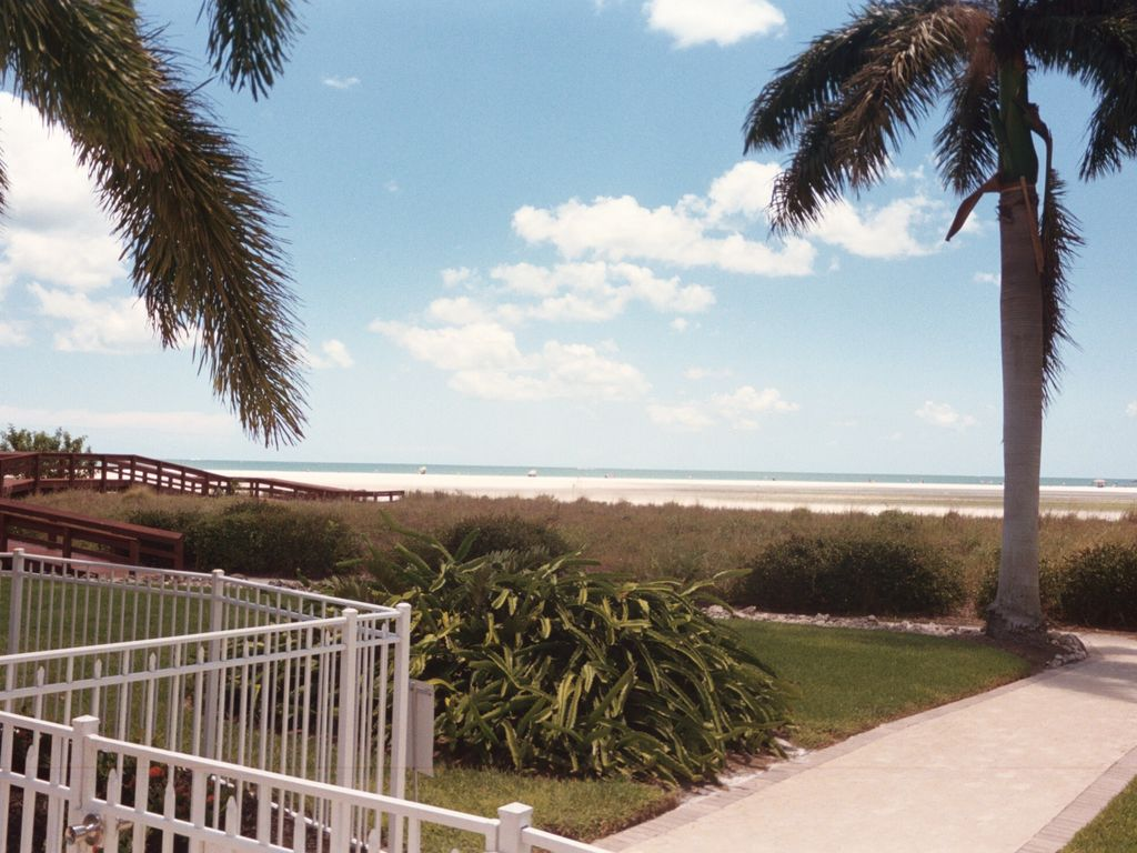 Vrbo Sunset House North Marco Island