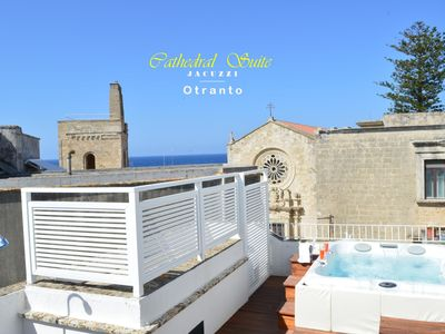 Photo for 2BR House Vacation Rental in Otranto