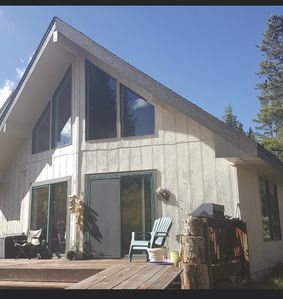 Photo for New listing. Best price with stunning views and great space