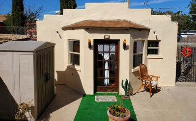 Photo for Spanish Colonial Guest house. Recently Remodeled. Central Location. Private.