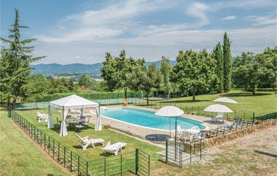 Photo for 3 bedroom accommodation in Vicchio FI