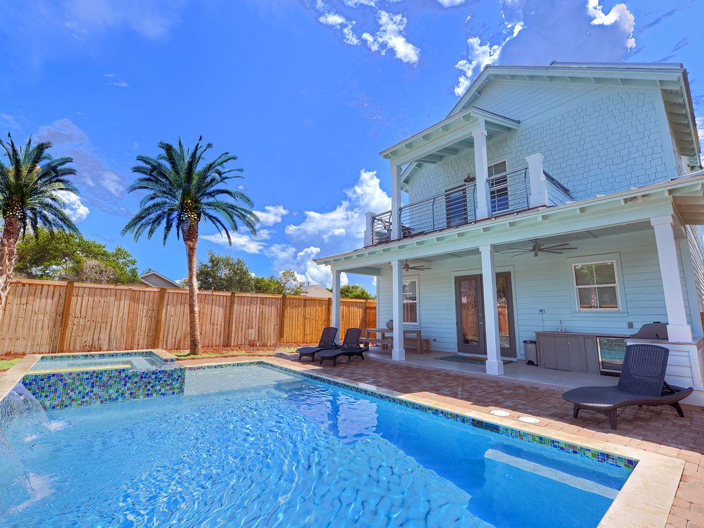 BRAND NEW | Kings Castle | Pool | Large Wed... - VRBO
