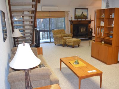 Photo for Stonehurst Village Condo - North Conway, NH - 1,900 Sq Ft