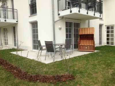 Photo for Apartment - BS_47 - Residenz am Balmer See - BS_47