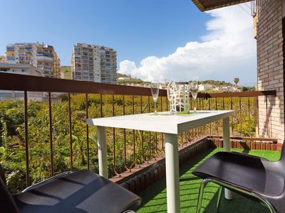 Photo for One bedroom Apartment, sleeps 2 in Almuñécar with WiFi