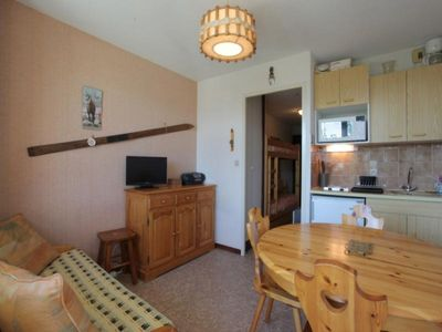 Photo for Apartment La Toussuire, 1 bedroom, 4 persons
