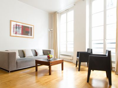 Photo for IN THE HEART OF LATIN QUARTER - BEAUTIFUL APARTMENT NEXT TO SAINT MICHEL