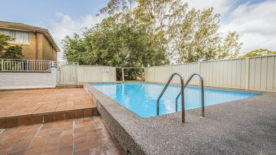 Photo for Bronte garden apartment