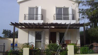 Photo for 3BR Villa Vacation Rental in Gialia, Paphos
