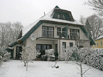 Photo for Vacation home Boddenstrasse  in Groß Zicker, Baltic Sea - 5 persons, 3 bedrooms