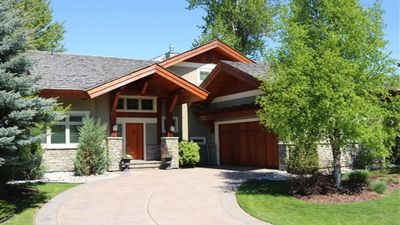Photo for 4BR House Vacation Rental in Fernie, BC