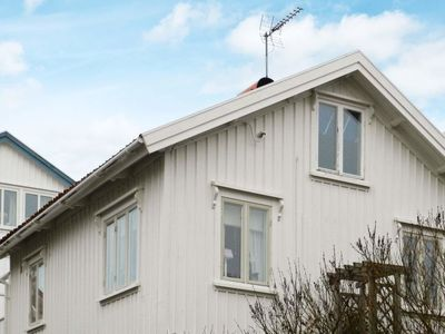 Photo for Vacation home Lysekil in Lysekil - 6 persons, 2 bedrooms