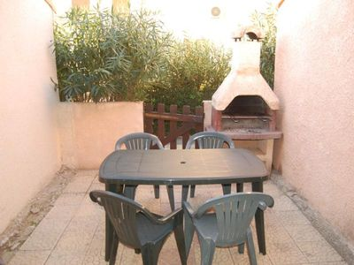 Photo for Villa Port Leucate, 1 bedroom, 5 persons