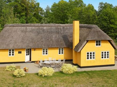 Photo for Vacation home Fjellerup Strand in Glesborg - 12 persons, 5 bedrooms