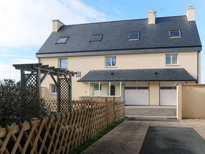 Photo for Vacation home in Le Guilvinec, Finistère - 10 persons, 4 bedrooms