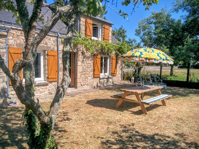 Photo for Charming house in Ria d'Etel