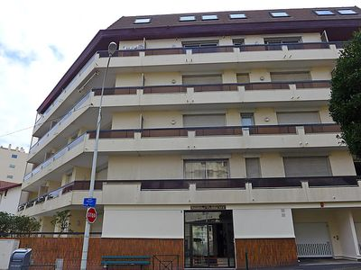 Photo for Apartment Victoria XIV in Biarritz - 4 persons, 1 bedrooms
