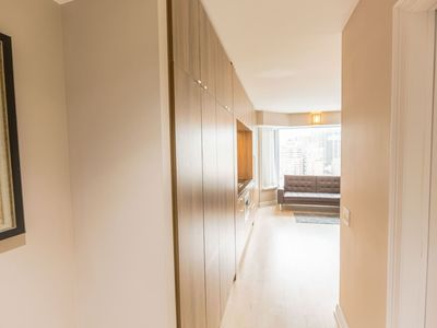 Photo for ★NEW!! LUXURY, Business Class Condo@Yorkville
