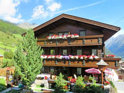 Photo for Apartment Bergers (SOE552) in Sölden - 6 persons, 3 bedrooms