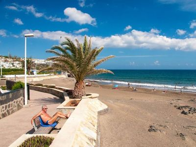 Photo for Apartment Papagayo San Agustin in Maspalomas - 4 persons, 2 bedrooms