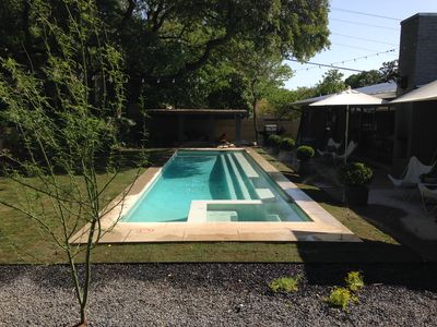 Photo for Midcentury Modern In Central Austin