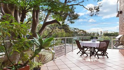 Photo for Manly Magic Holiday Apartment Kangaroo Street