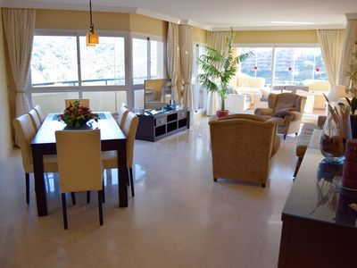 Photo for The Golf apartment in Marbella