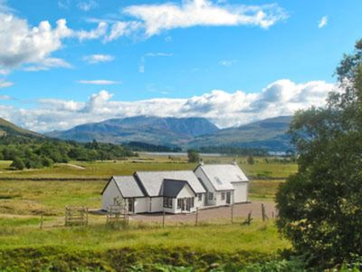 Photo for 3 bedroom accommodation in Ardgour, near Fort William