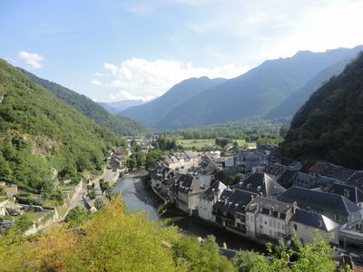 Photo for Central Pyrenees village house 6 people internet by wifi