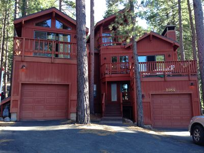 Photo for Newly Remodeled Northstar Multi-Family Retreat