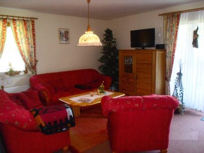 Photo for Nice holiday apartment in the Harz Mountains