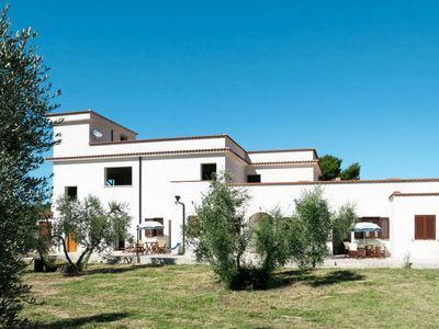 Photo for Apartment Casa Vigna Grande  in Peschici (FG), Gargano - 6 persons, 2 bedrooms