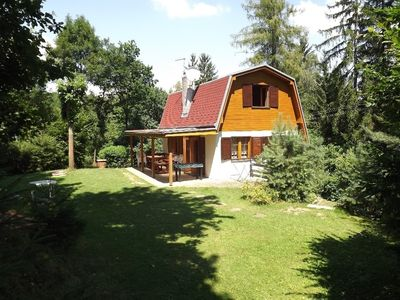 Photo for Holiday home for 12 guests with 120m² in Oslnovice (76077)