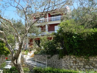 Photo for Apartment 2119  - Palit, Island Rab, Croatia