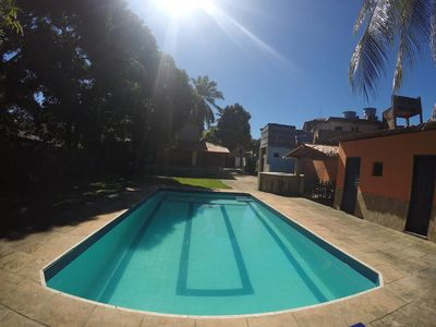 Photo for Excellent house with pool in Bom Jesus dos Pobres