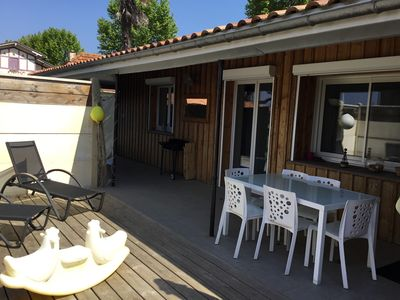 Photo for 2BR House Vacation Rental in Andernos-Les-Bains, Nouvelle-Aquitaine