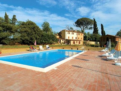 Photo for 1 bedroom accommodation in La Sterza