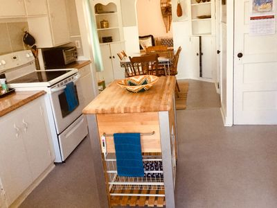 Photo for In Stowe!  Close to Mountain, Village and Trails!