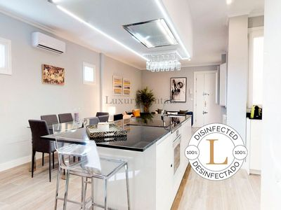 Photo for SANTA ENGRACIA - Two Bedroom Apartment, Sleeps 4