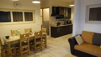 A lovely well appointed apartment at the heart of the village