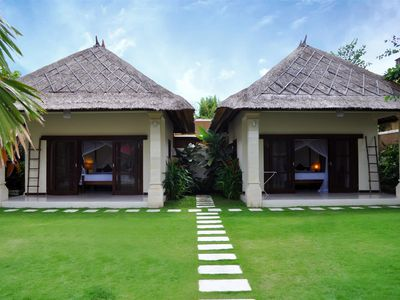 Photo for Villa Gembira - luxury 4 bedrooms serviced villa - Travel Keys