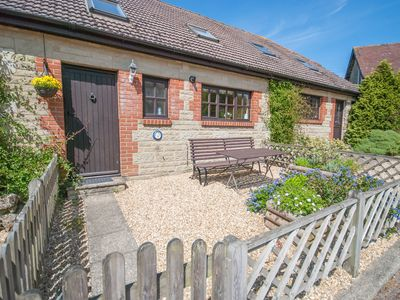 Photo for 2 bedroom Cottage in Godshill - IC106