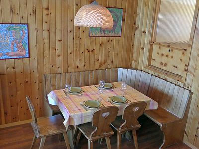 Photo for Apartment Christiania 2 Tbel in Nendaz - 4 persons, 1 bedrooms