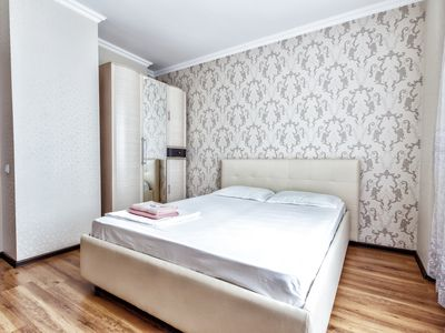 Photo for Super comfortable 2room apartments in the Heart of Astana