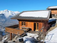 Chalet incroyable, vue incroyable, 12 places confortables.